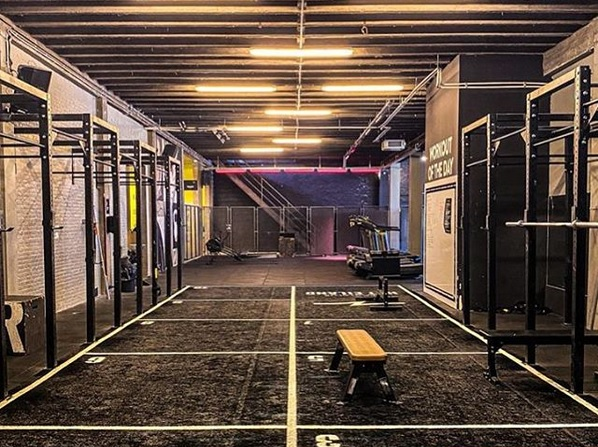 Working out Antwerp gyms near you boxing mma