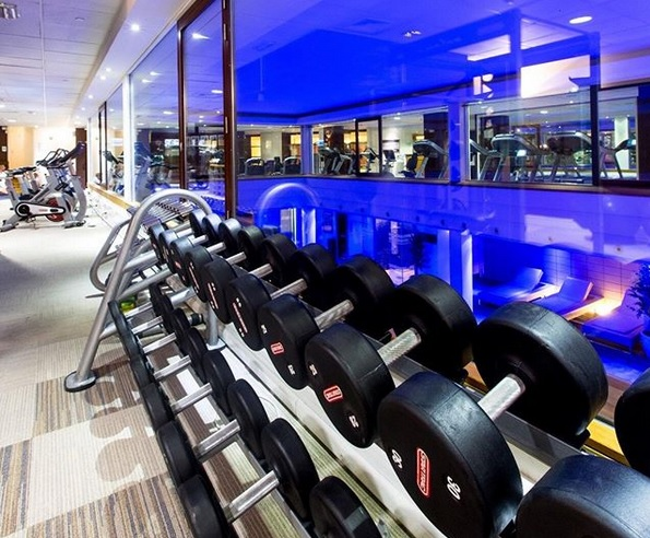 Buy sporting goods Brussels gyms yoga pilates