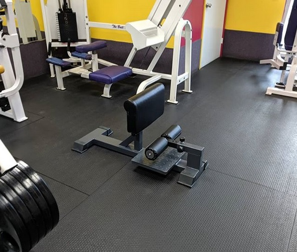 Sporting goods Cape Coral gyms Fort Myers yoga pilates
