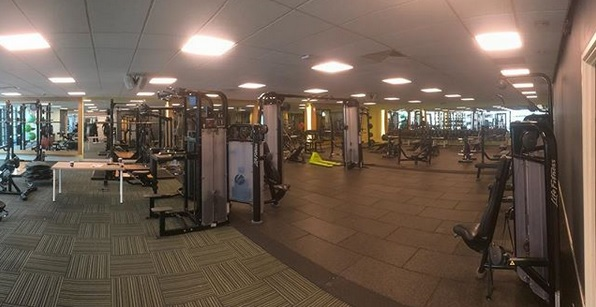 Working out Glasgow gyms near you boxing mma