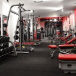 Best Gyms In Lyon & All Things Working Out