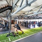 Best Gyms In Rotterdam & All Things Working Out