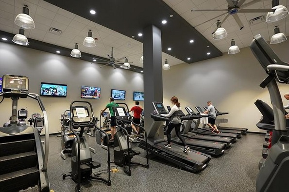 Buy sporting goods St Louis gyms yoga pilates