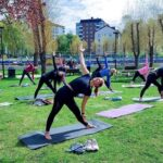 Best Gyms In Stockholm & All Things Working Out