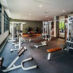 Best Gyms In Stuttgart & All Things Working Out