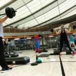 Best Gyms In Calgary & All Things Working Out
