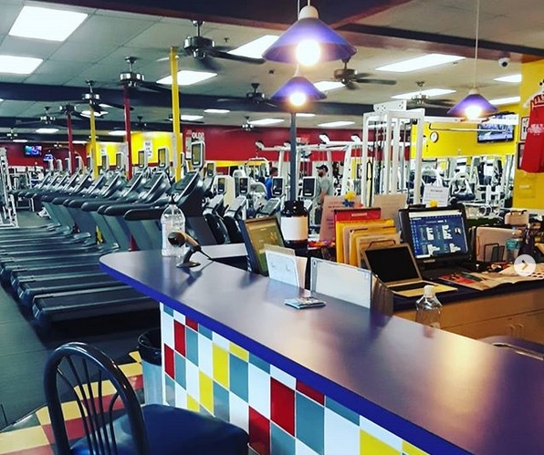 Work out Cape Coral Fort Myers gyms near you boxing
