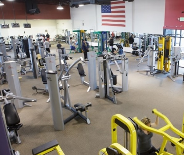 Working out Colorado Springs gyms near you boxing mma