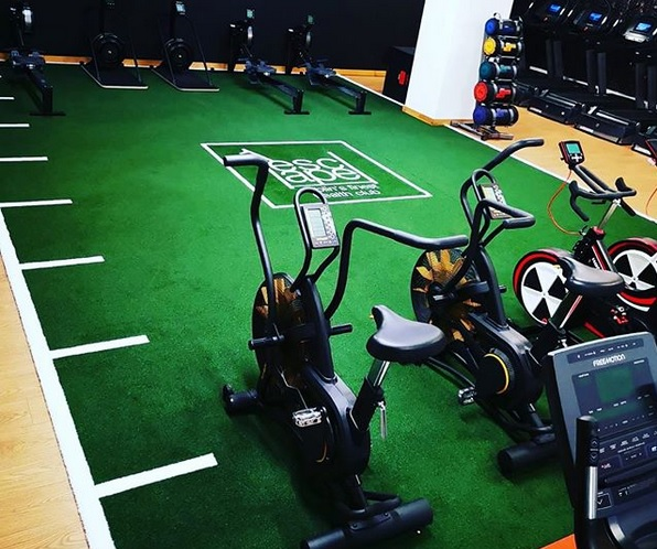 Working out Dublin gyms near you boxing mma