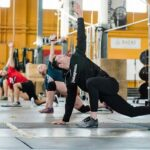 Best Gyms In Salt Lake City & All Things Working Out