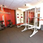 Best Gyms In Geneva & All Things Working Out
