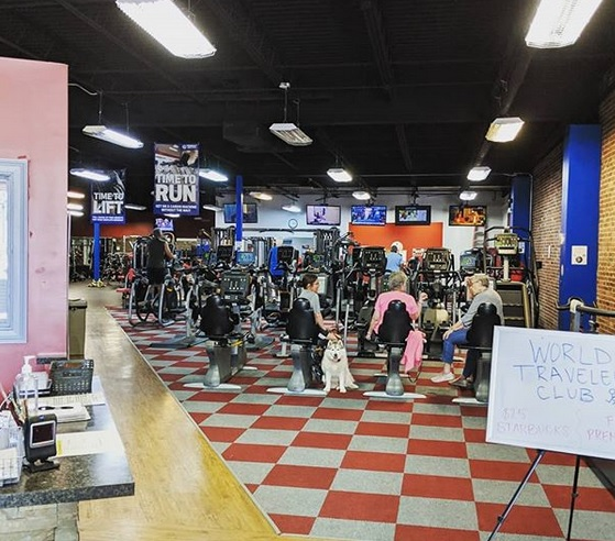 Working out Louisville gyms near you boxing mma