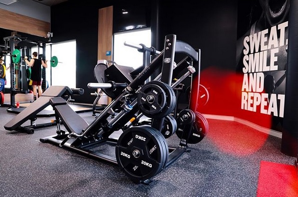 Buy sporting goods Melbourne gyms yoga pilates